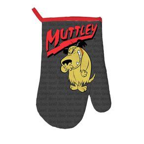 Luva para Cozinha Muttley Corrida Maluca Hanna Barbera