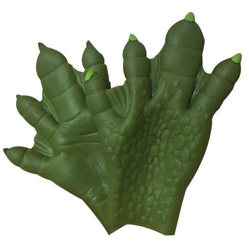 Luvas de Silicone - Horripilóides - Verde - Candide