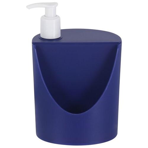 Luze Porta-detergente/esponja Mirtilo Elétrico
