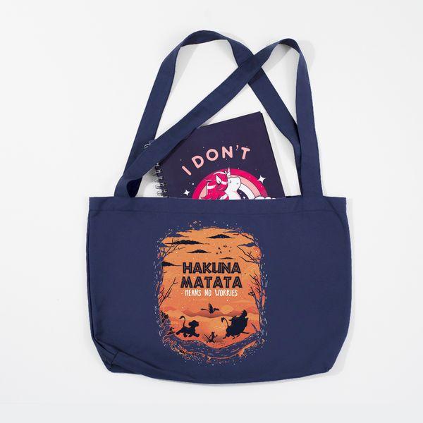 MA - Totebag Hakuna Matata