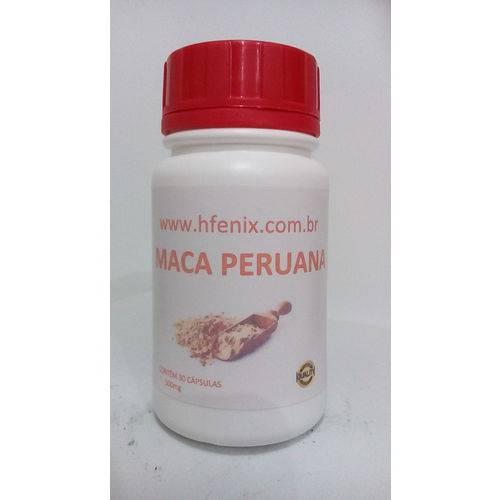 Maca Peruana 30 Capsulas 500mg