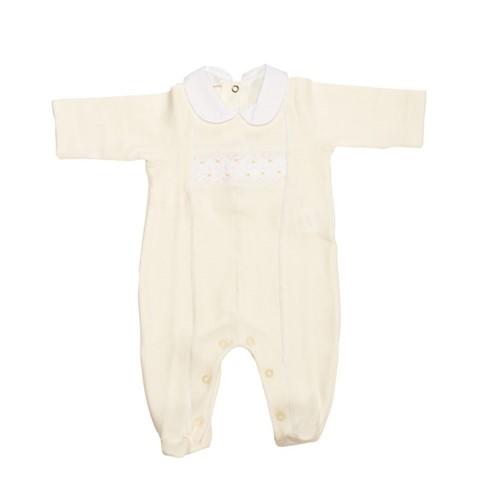 Macacão Cotton Baby