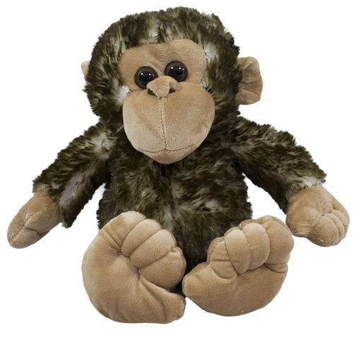 Macaco 38cm - Pelúcia
