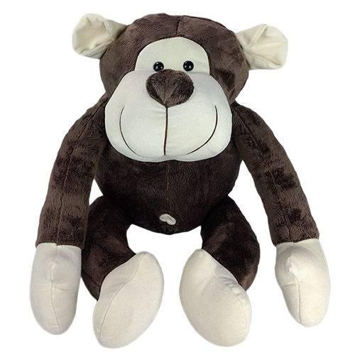 Macaco de Pelúcia 70cm