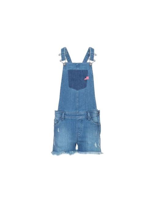 Macaquinho Jeans - 4