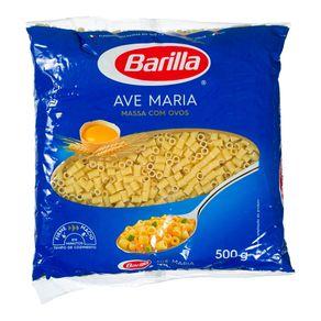 Macarrão Ave Maria Tradicional Barilla 500g