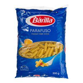 Macarrão Parafuso Barilla 500g