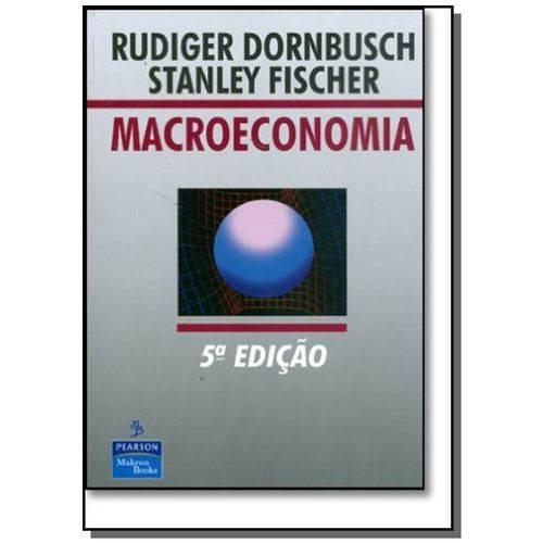Macroeconomia 12
