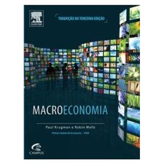 Macroeconomia - Campus
