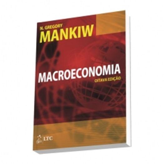 Macroeconomia - Ltc