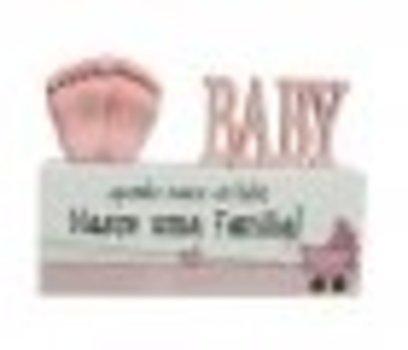 Madeirinha Baby - Compre na Imagina só Presentes Criativos