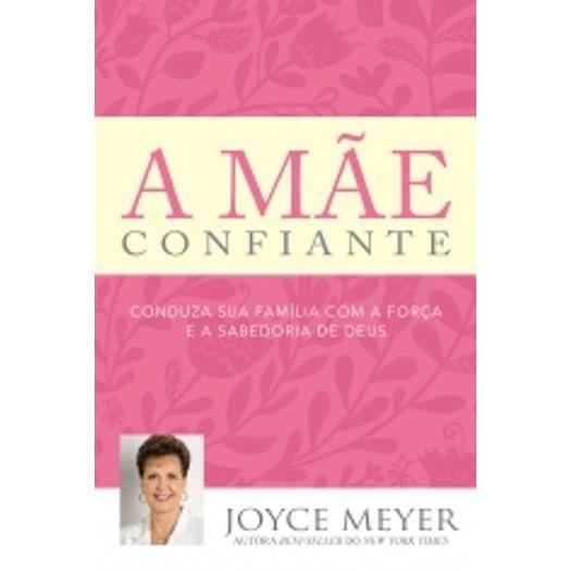 Mae Confiante,A - Bello