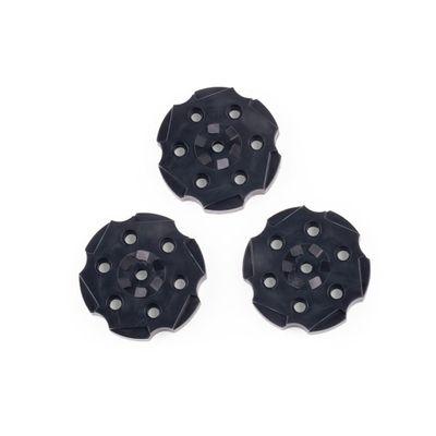 3 Magazines de BB 4,5mm para Vigilante CROSMAN