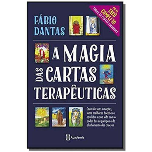 Magia das Cartas Terapeuticas, a