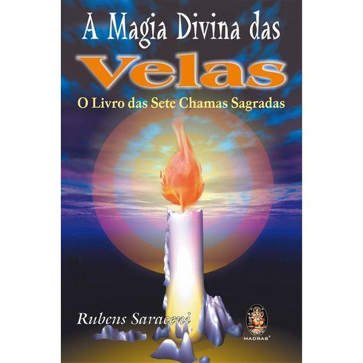 Magia Divina das Velas, a - Madras