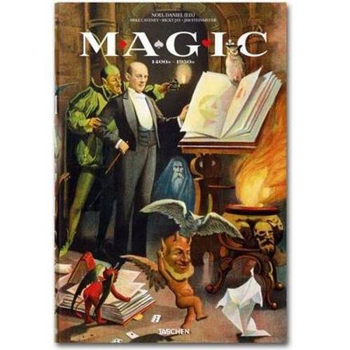 Magic - 1400 - 1950 - Taschen