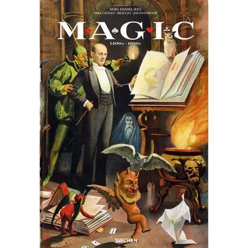Magic 1400s - 1950s