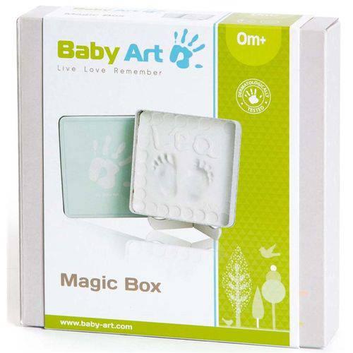 Magic Box Ocean Baby Art