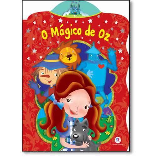 Mágico de Oz, o