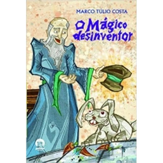 Magico Desinventor, o - Galera