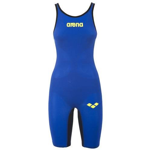 Maio Fem Arena Fbslob Powerskin Carbon Air