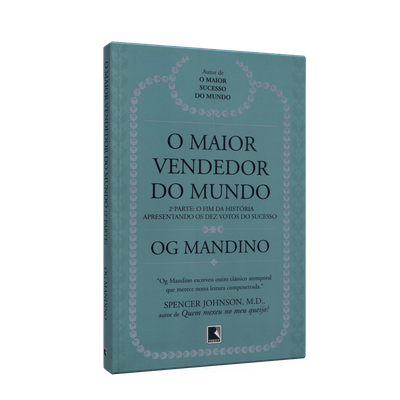 Maior Vendedor do Mundo, o - Vol. 2