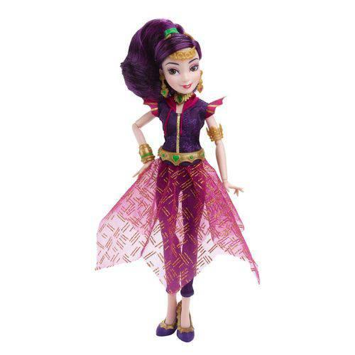 Mal Descendants Filha da Malévola Genie Chic Disney Hasbro