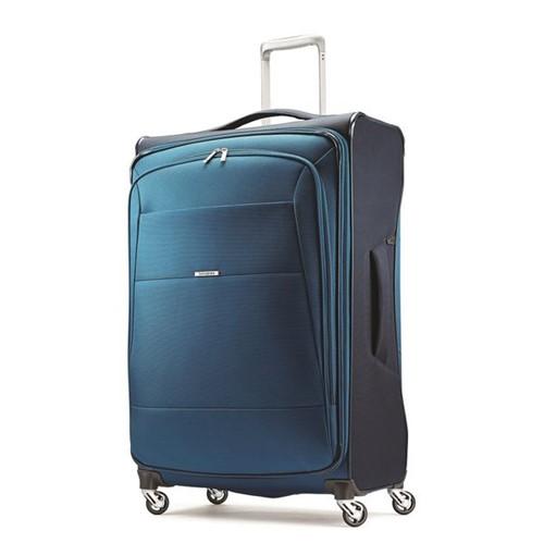 Mala de Viagem Eco-Lite Grande Azul
