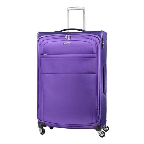 Mala de Viagem Eco-Lite Grande Violeta