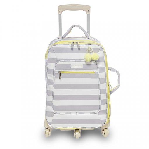 Mala de Viagem Maternidade Masterbag Baby Nuvem