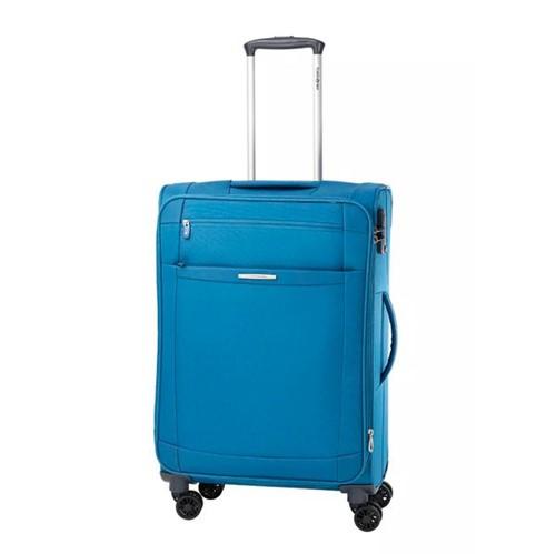 Mala de Viagem Shield Média Azul
