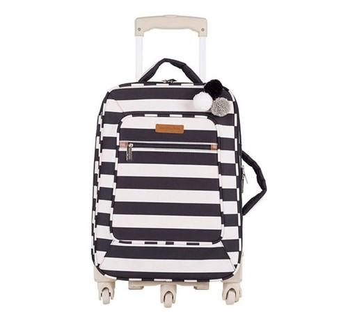 Mala Maternidade com Rodinha Brooklyn Masterbag Baby