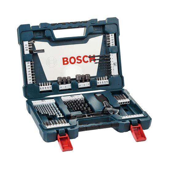 Mala V-Line com 83 Unidades - 2 607 017 403 - Bosch