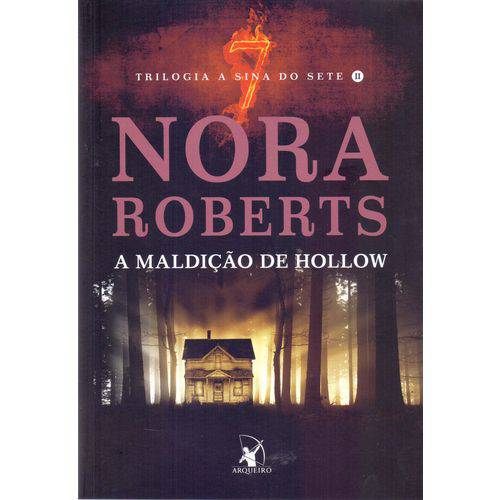 Maldicao de Hollow, a