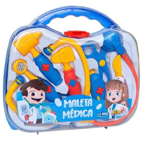 Maleta Médica Infantil - Fun - FUN