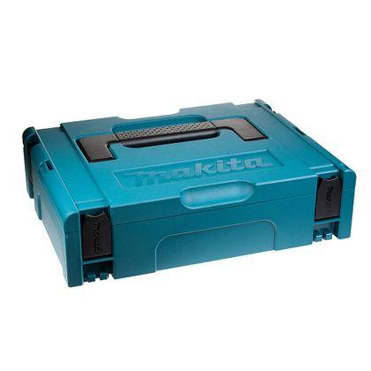 Maleta Modular Mak-pac Tipo 1 295x395x105mm 821549-5 - Makita