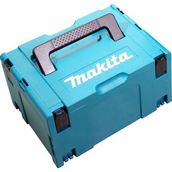 Maleta Modular Mak-Pac Tipo 3 - 196649-3 Makita