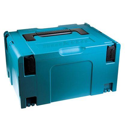 Maleta Modular Mak-pac Tipo 3 295x395x210mm 821551-8 - Makita