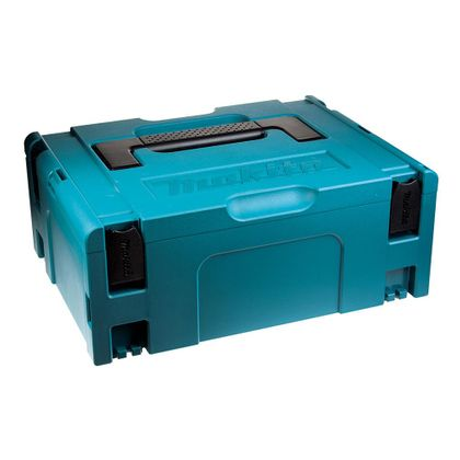 Maleta Modular Mak-pac Tipo 2 295x395x157mm 821555-0 - Makita