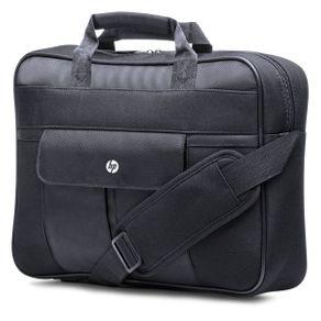 Maleta P/ Notebook Até 15.6 Polegadas HP Merit F9G97AA Preta