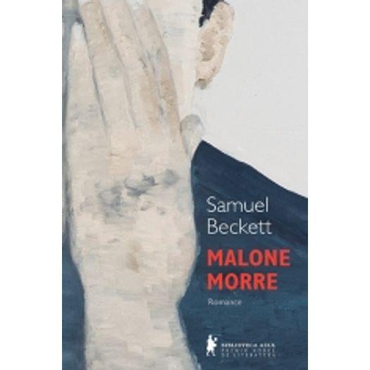 Malone Morre - Biblioteca Azul