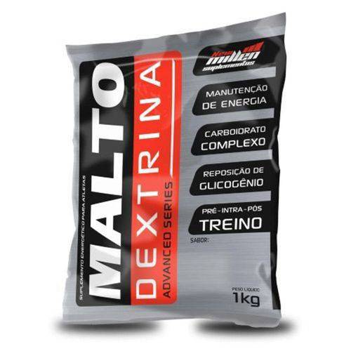 Maltodextrina 1000g - New Millen