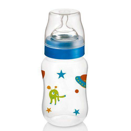 Mamadeira Boys And Girls Pp 250ml Bb105 Multikids