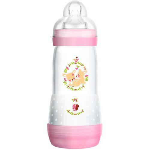 Mamadeira Easy Start First Bottle 320 Ml 4+ Rosa 4678 – MA