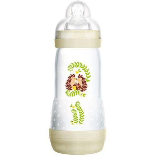 Mamadeira Easy Start First Bottle Neutral 320ml Mam 4679