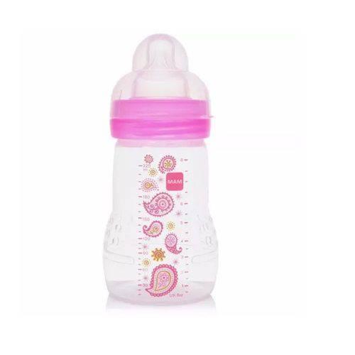 Mamadeira Fashion Bottle 220 Ml - 4835 - MAM