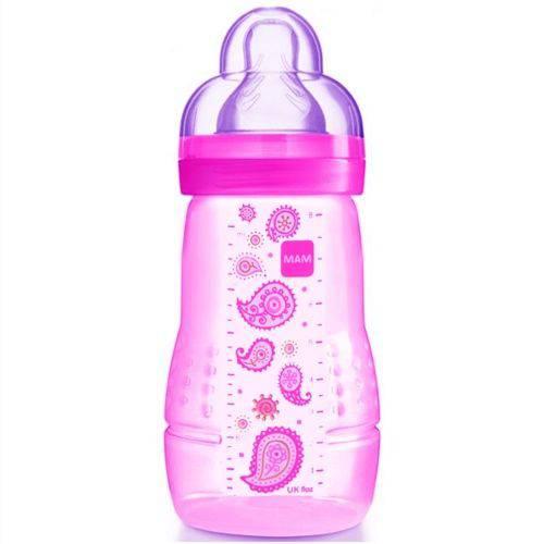 Mamadeira Fashion Bottle Girls (270 Ml)