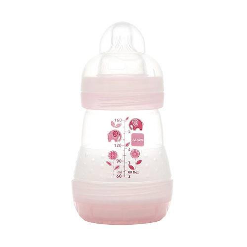 Mamadeira First Bottle Girls - 160ml - MAM