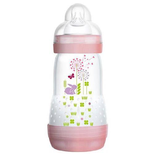 Mamadeira First Bottle Mam Girls 260ml 4664