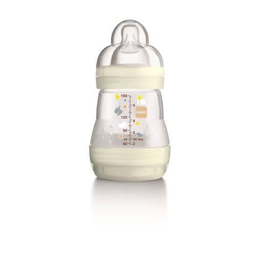 Mamadeira First Bottle Neutral 160ml MAM